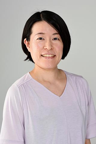 森本陽子(モリモトヨウコ)