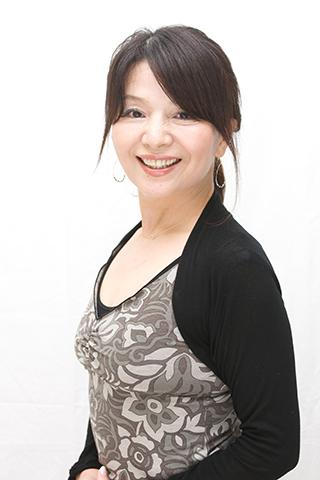 石川由美子